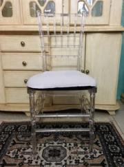 Aluguel de Cadeira Tiffany em Marília - SP