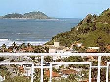 Loft Veleiros da Ilha Residence
