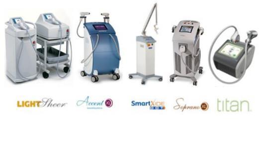 Locações de aparelhos Medicos
