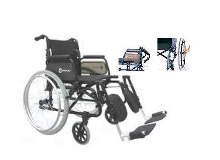 <Aluguel Cadeira de Rodas na Vila Maria - SP*