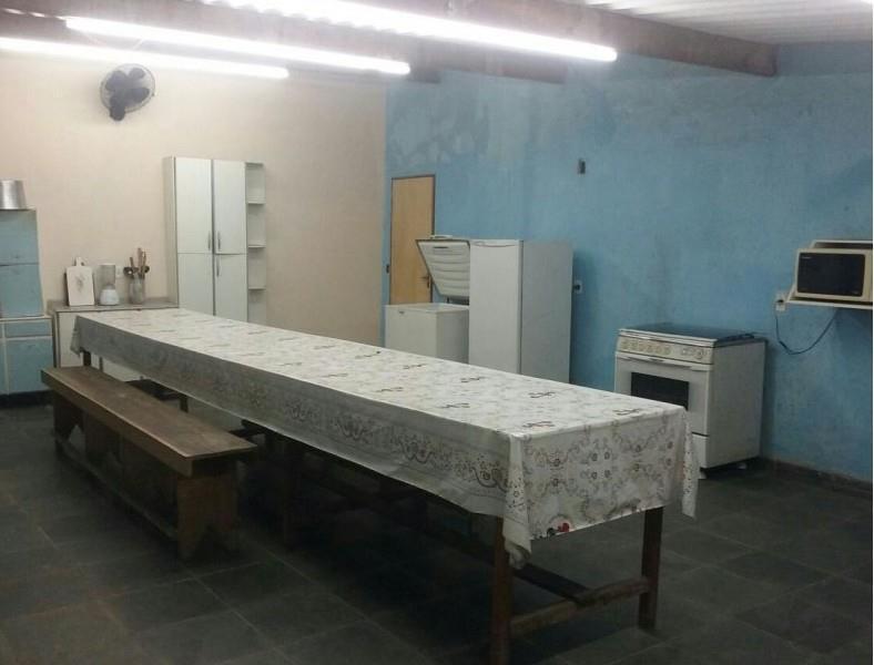 <Aluguel de  Chácara da Dindinha em Parelheiros - SP