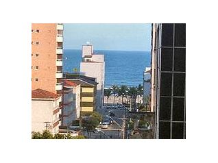 APARTAMENTO - POINT PRAIA GRANDE