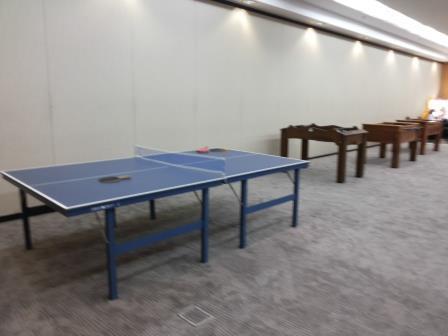 Aluguel de mesa de Ping- Pong - Mega Power
