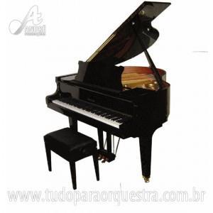 Pianos na Casa Verde SP