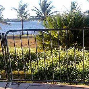 <Aluguel de Grade de Isolamento em Brasilia - DF