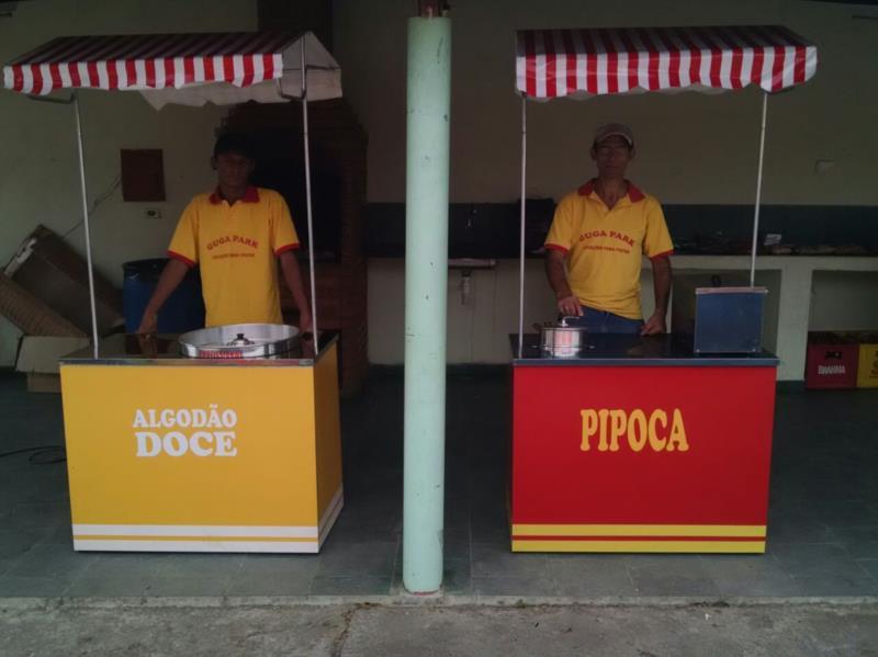 Mesas e Cadeiras em Pouso Alegre - MG