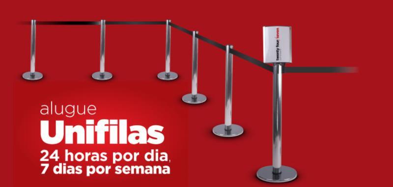 3ce9666eb4694 Organizador de Fila em Curitiba PR - AlugaQUI