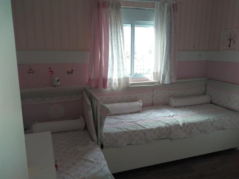 <Aluguel Apartamento com 2 Quartos e 2 Vagas - Bela Vista SP