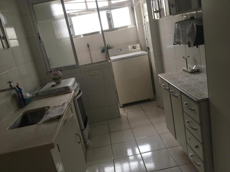 <Aluguel Apartamento 2 Quartos Rua Padre Raposo - Mooca SP