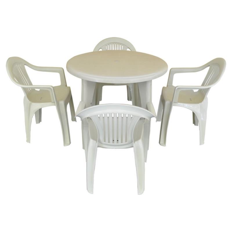 <Aluguel de Mesa e Cadeira em Guarulhos - SP*