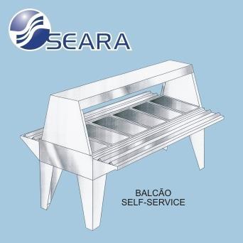 <Alugar Balcão Self Service em Santo Amaro, Aclimação, Interlagos,   Brooklin, Ipiranga*