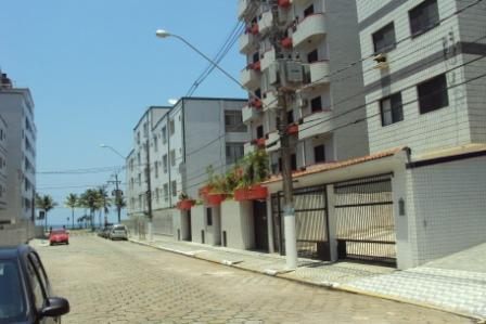 <Apartamento na Praia Grande - Vila Guilhermina