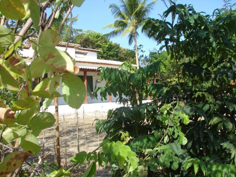 <Casa em Massarandupió