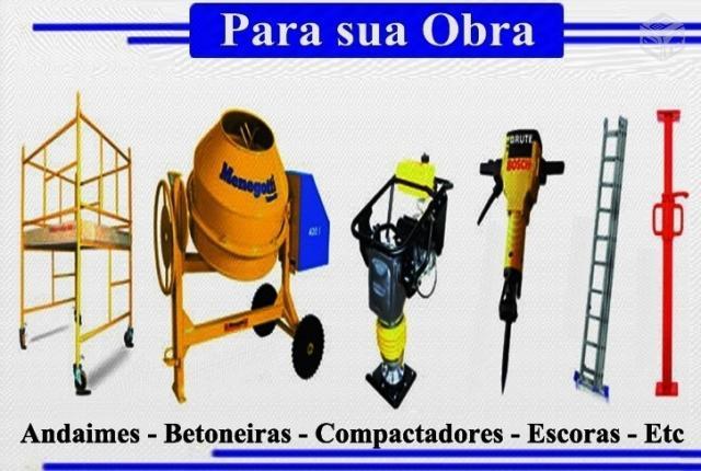 <Betoneira em Fortaleza