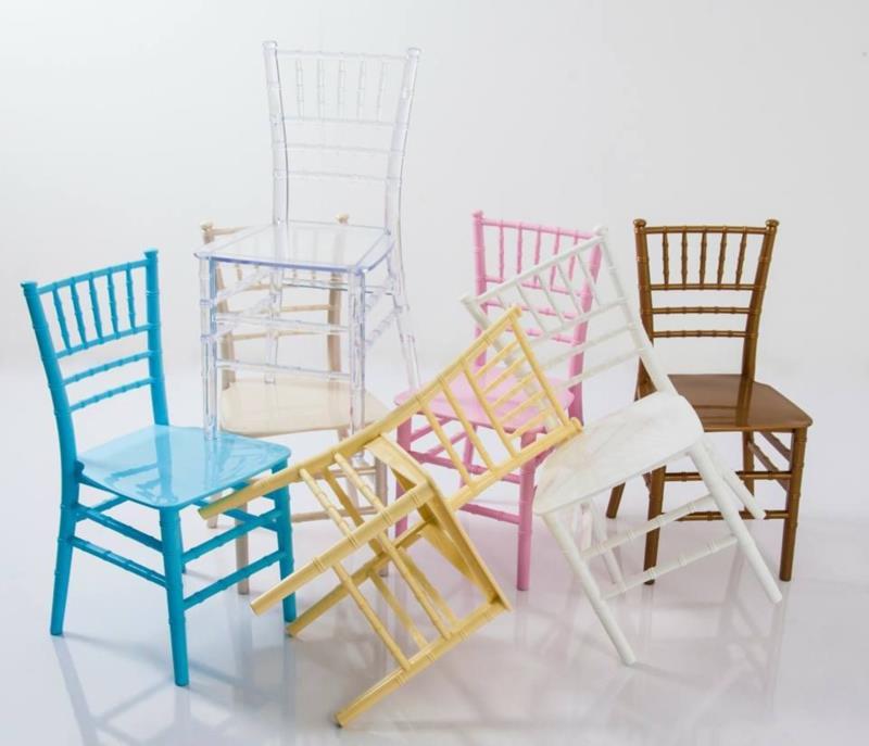 <Aluguel Cadeira Tiffany Infantil em Petrópolis - RJ