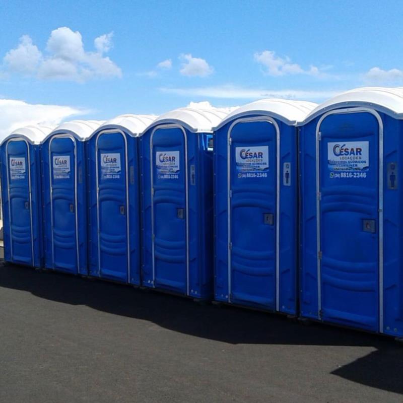 Locação De Banheiro Quimico Em Goiania : Loca??o de banheiros quimicos alugaqui