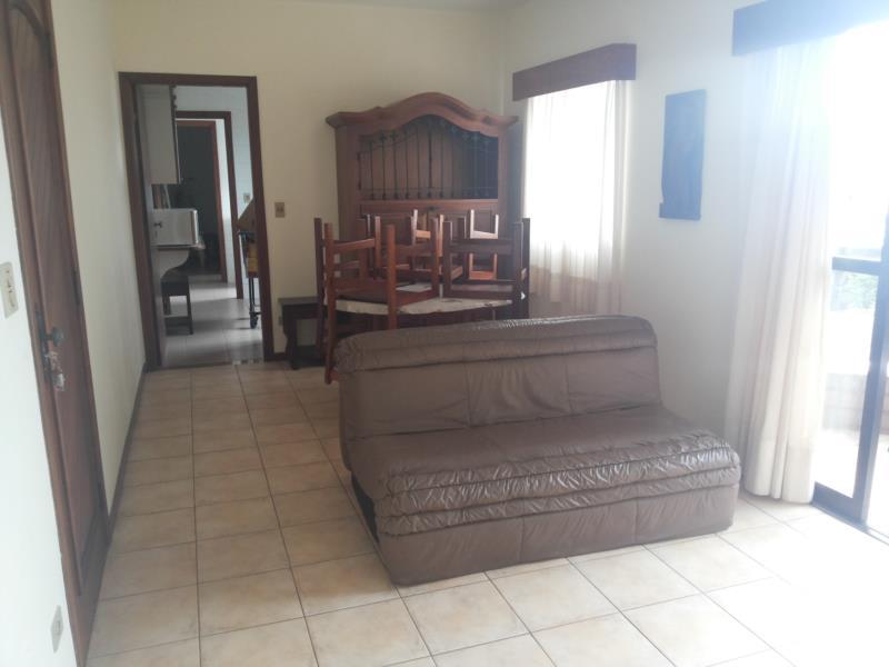 <Apartamento no Centro de Caraguatatuba