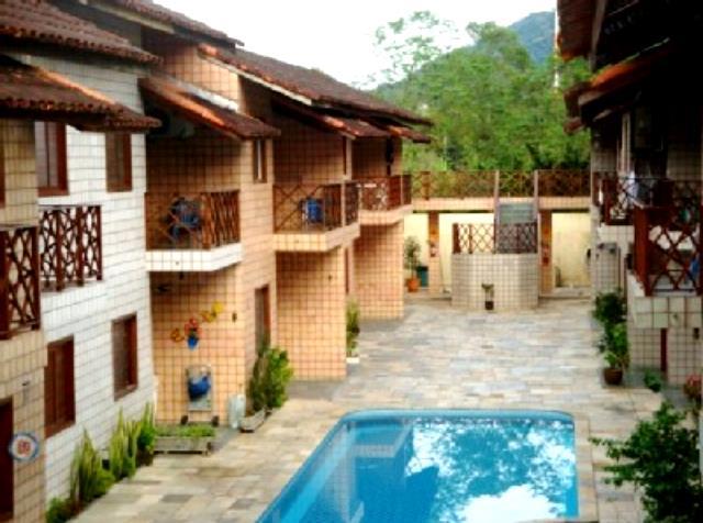 <Juquehy Village  São Sebastião
