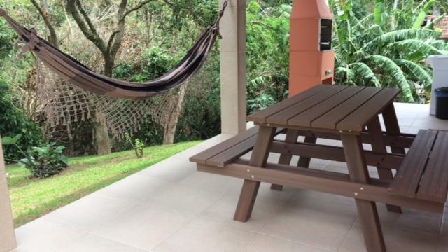 <Casa para Temporada em Florianópolis
