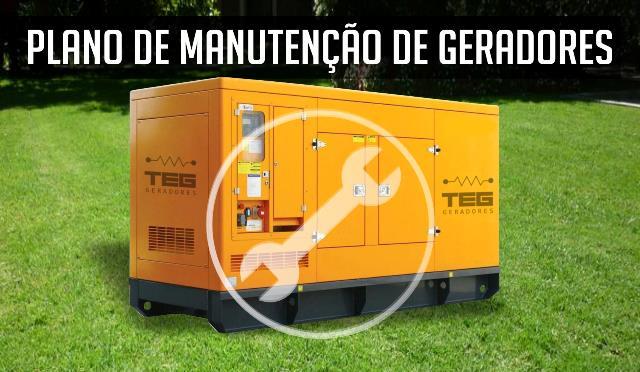 <Gerador de 200 KVA no Rio de Janeiro
