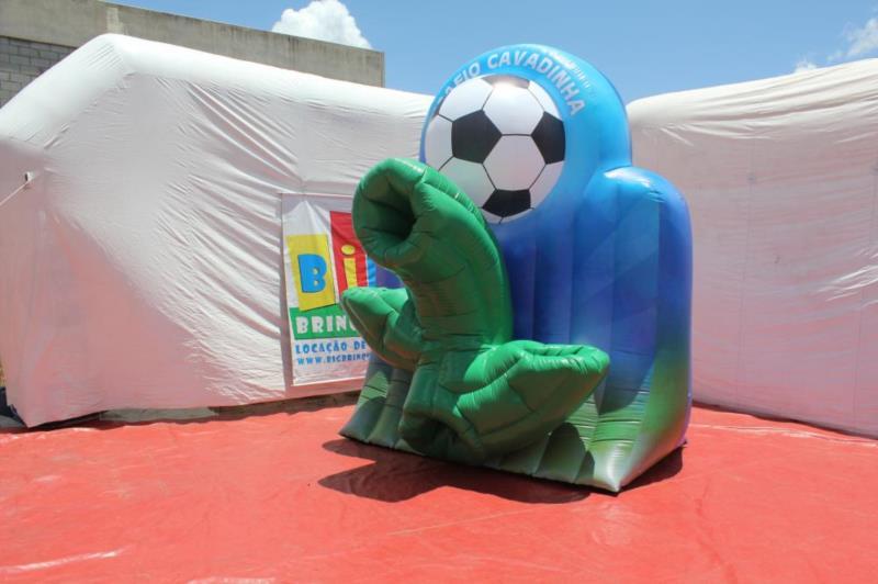 <Aluguel de Futebol e Basquete em Guarulhos - SP