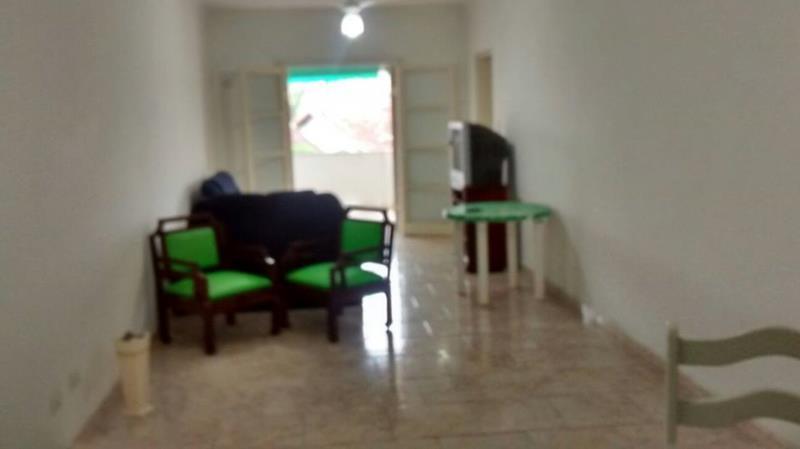 <Apartamento em Mongaguá