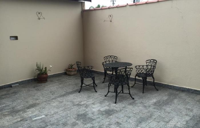 <Locação de Apartamento em Guarujá