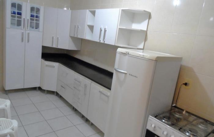 <Locação de Apartamento no Mirim Litoral Paulista