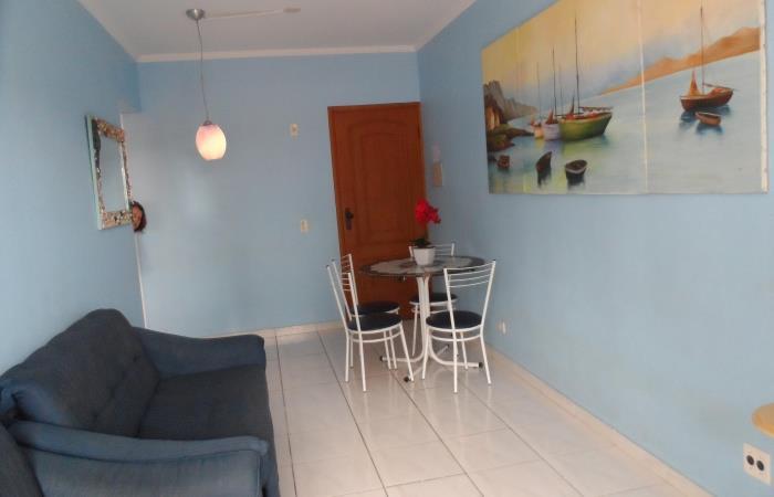 <Apartamento para Locação na Aviação Praia Grande
