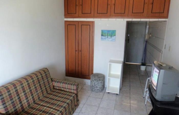 <Kitchenete em Santos