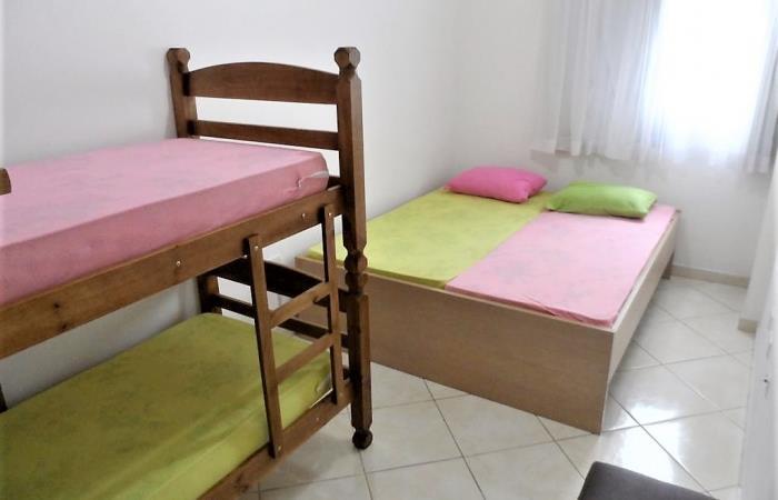 <Apartamento para Temporada em Vila Caiçara