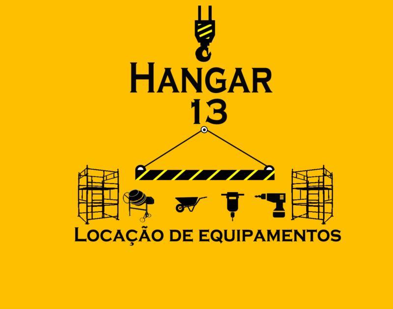 Equipamentos para Construção em Vila Tupi