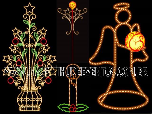 Decoração de Natal em Barueri SP