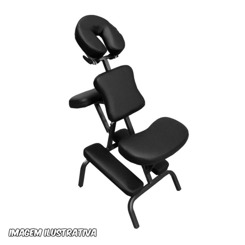 <Aluguel de  Cadeira de Massagem em Salvador - BA