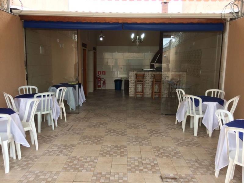 Salão de Festas em Taboão da Serra SP