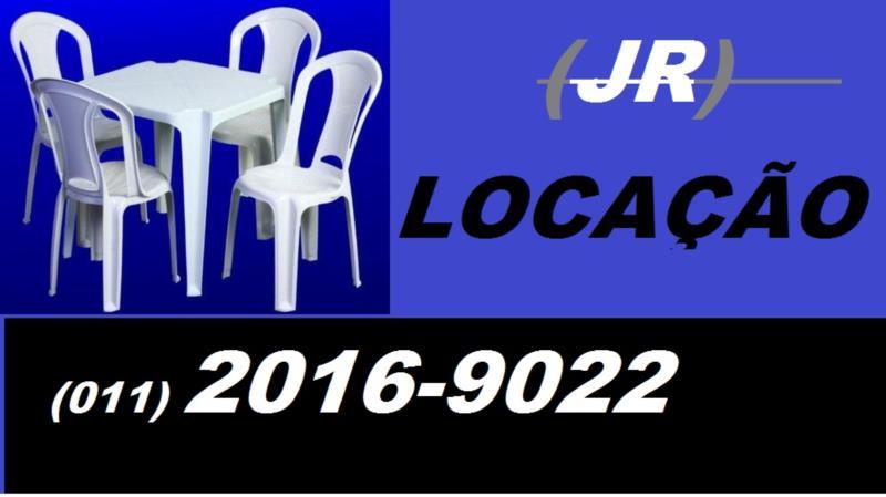 Mesas e Cadeiras em Itaquera SP