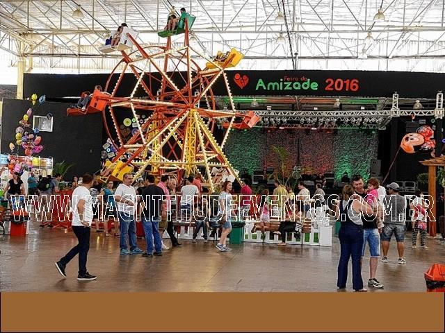 <Aluguel de Roda Gigante em Barueri - SP