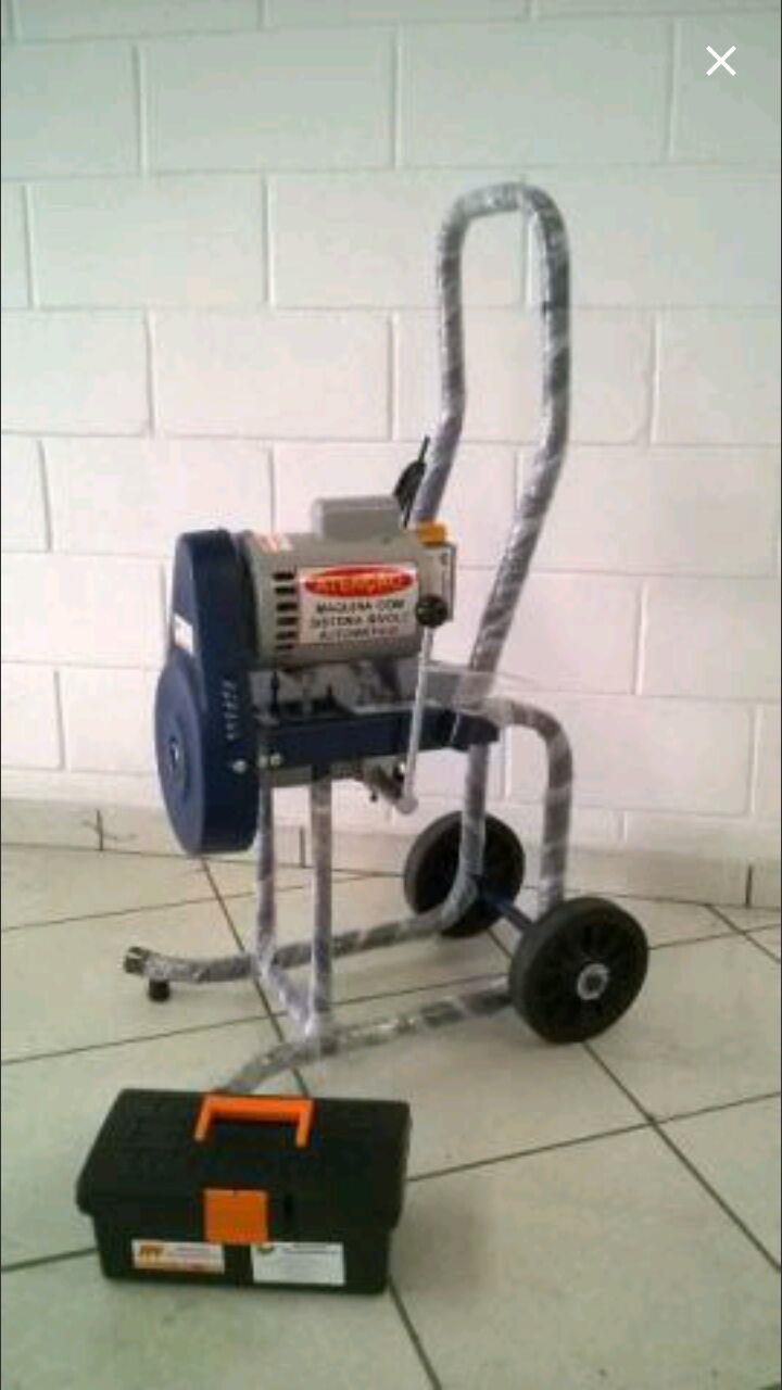 Máquina Desentupidora em Mairinque SP