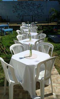 Mesas e Cadeiras em Porto Alegre RS