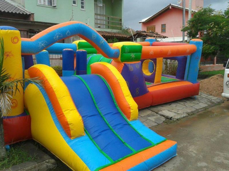 Brinquedos Diversos em Eldorado do Sul RS