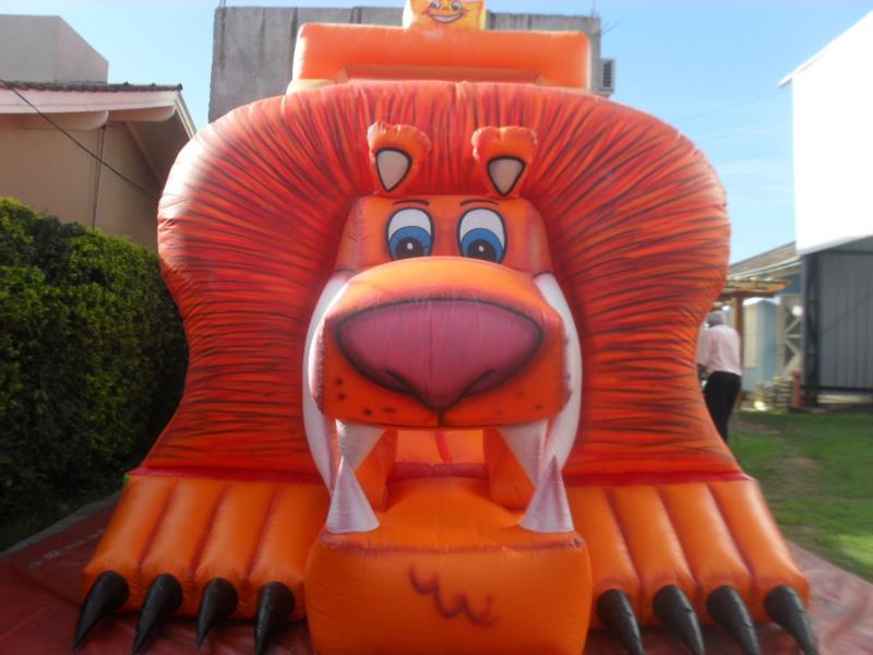Brinquedos Infláveis em Porto Alegre RS