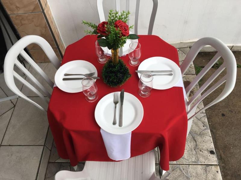 Mesas e Cadeiras em Tabão da Serra SP