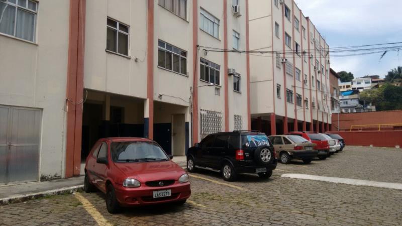 Apartamento no Rio de Janeiro