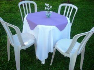 Mesas e Cadeiras Zona Leste SP