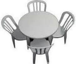 Mesas e Cadeiras na Vila Carrão e Tatuapé