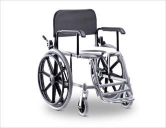 Cadeira Higiênica no ABC