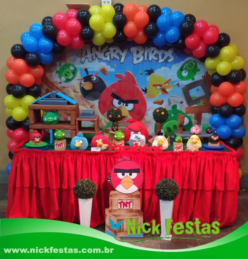 Decoraç u00e3o para Festa Infantil na Zona Norte SP AlugaQUI
