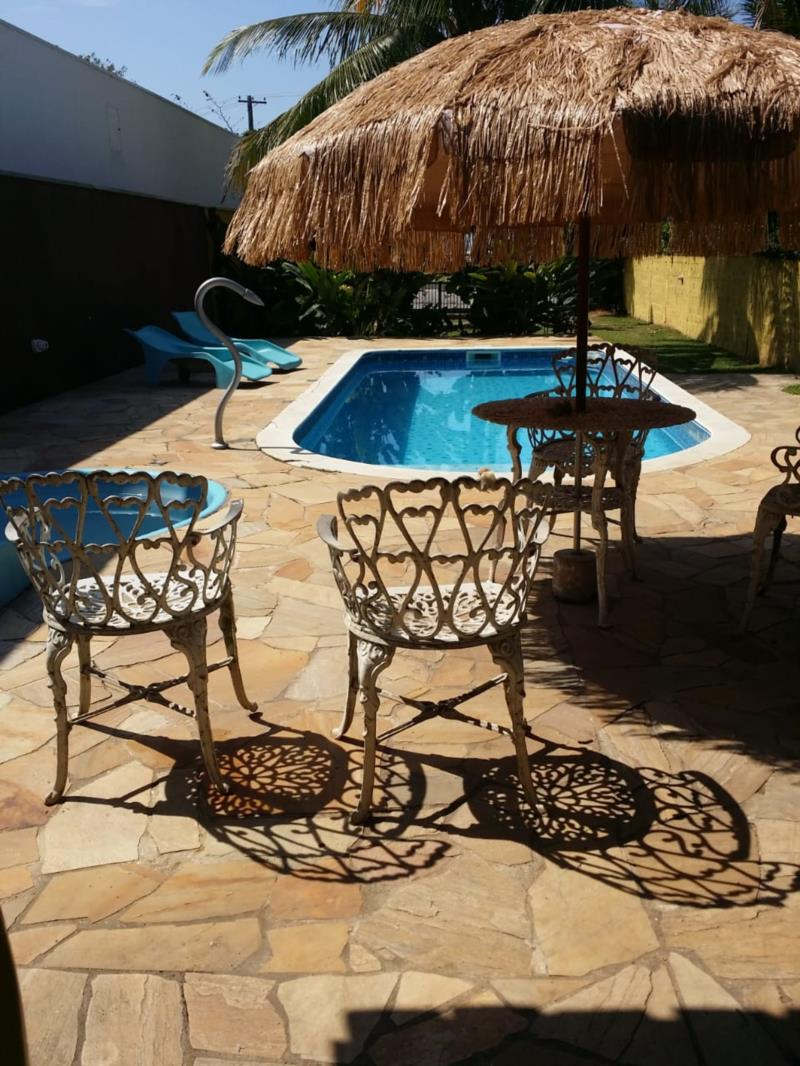 Casa para Temporada em Caraguatatuba SP