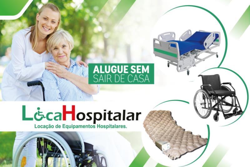 Cama Hospitalar em Ananindeua PA
