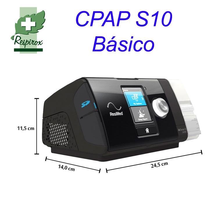 CPAP e BIPAP na Zona Norte SP